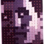 """""""Mohammad Ali Diamonds""""  1973"""