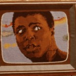 """Mohammad Ali Television""  1973"
