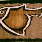 """Flat Fish""  1962"