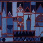 """Blue City""  1964"