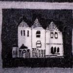 """Grey House""  1964"