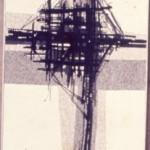 """Cruciform 2""  1965"